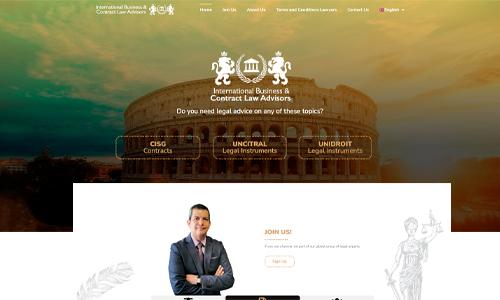 Diseño de páginas web- Ibandcla